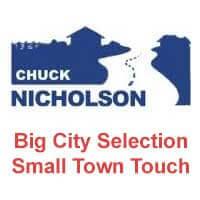 Chuck Nicholson
