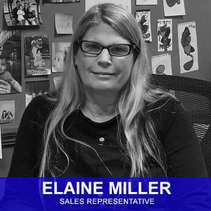 Elaine Miller
