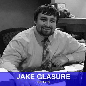 Jake Glasure