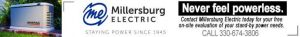 Millersburg Electric