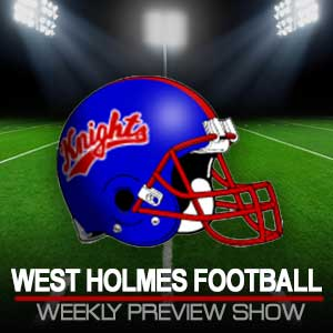 West Holmes Weekly Football Preview Show