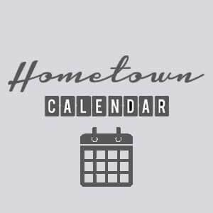 WKLM - Hometown Calendar