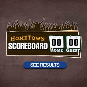 WKLM - Hometown Scoreboard